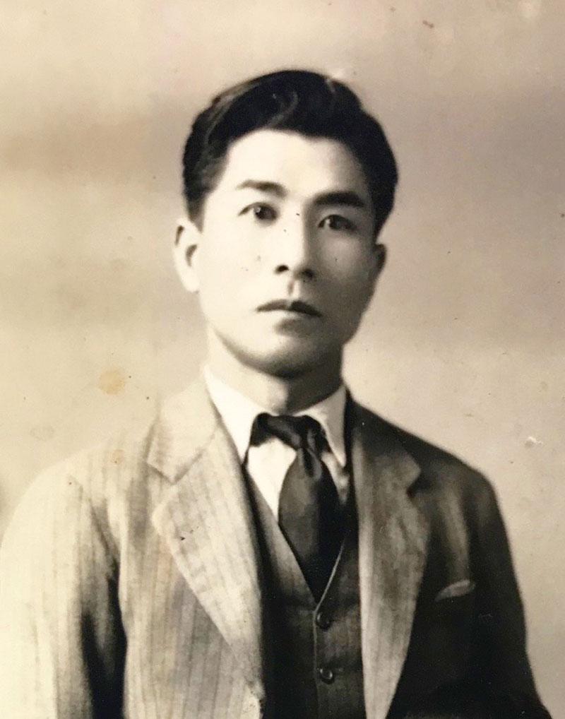 五代目 玉川覚平
