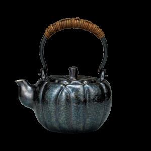 湯沸 口打出 南瓜形(1.8L)