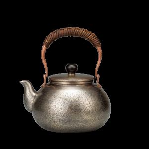 湯沸 いぶし銀(1.8L)