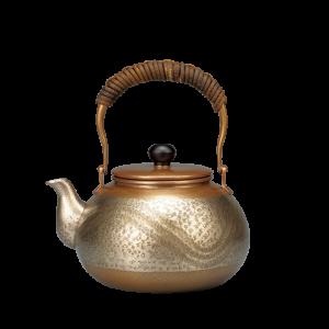 湯沸 流線文(1.8L)