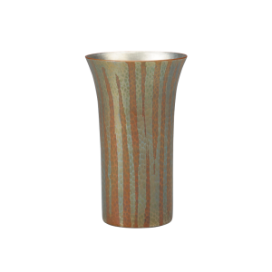 Beer cup<br>Colored streamline finish<br>(250ml)