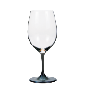 Wine glass<br>Bourgogne Deep-blue