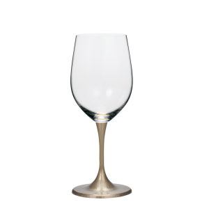 Wine glass<br>Chardonnay Light gold